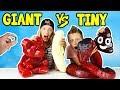 GIANT GUMMY vs TINY GUMMY!!!mp3