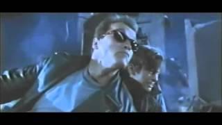 Terminator 2: Universal Studios.