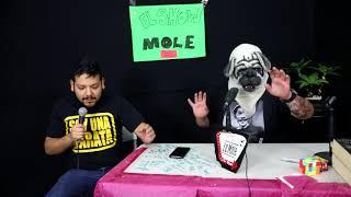 """SHOW DE LA MOLE y TAVO MORALES """"EL PERRO NETO"""""""