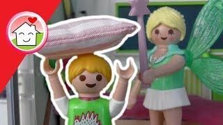 Playmobil Film deutsch - Die Zahnfee - Geschichten für Kinder -  Kinderkanal Family Stories