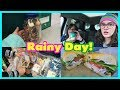 CA$H SURPRISE & CHILLY WEATHER! - VLOGMA...mp3