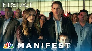 Manifest - The First Act (Sneak Peek)