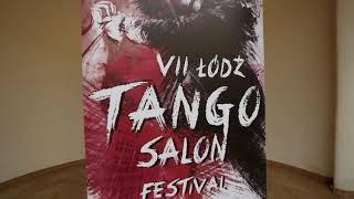 Łódź Tango Festival - zapowiedź