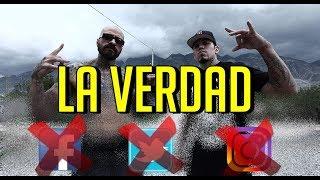 PORQUE LE CERRARON AL CARTEL DE SANTA LAS CUENTAS ? | LA VERDAD | MUSICRAPHOOD
