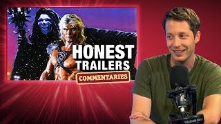 Honest Trailers Commentary | Masters of the Universe (1987)
