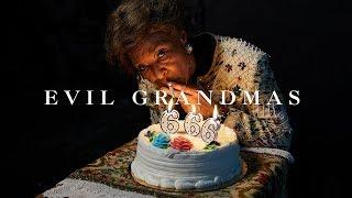Evil Grandmas of 2019   A24