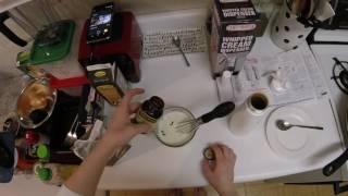M Cooks - Whipped Cream [Chef Master Dispenser]