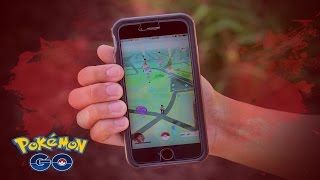 5 of the Weirdest/Creepiest Pokémon Go Encounters