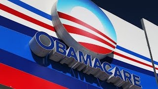 Senate takes first step to repeal Obamacare
