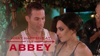 """What Happens at The Abbey"" Recap Season 1, Ep. 5   E!"