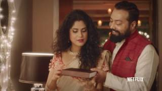 Diwali on Netflix Feat. Anurag Kashyap
