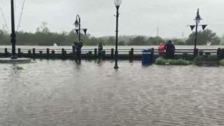 Hurricane Florence: NC, SC residence face major flooding