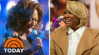 Patti LaBelle Talks Retiring From Singing | TODAY