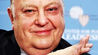 Remembering Roger Ailes