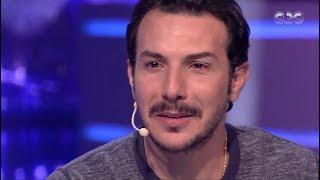 الليلة دي | باسل خياط ينهار من البكاء .. تعرف علي السبب ؟
