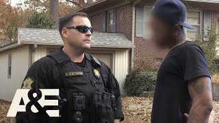 Live PD: Sawed Off and Laxatives (Season 2) | A&E