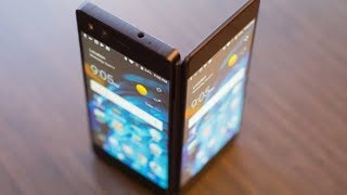 Best Dual Screen Phones Ever - Top 5 Phones with Two Screens