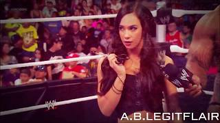 AJ Lee MV - So What? (Requested by JETI Eli)
