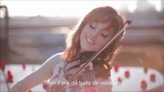 All Of Me - John Legend - Legendado(tradução)-Tudo de Mim