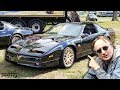 Here's Why this Pontiac Trans Am GTA i...mp3