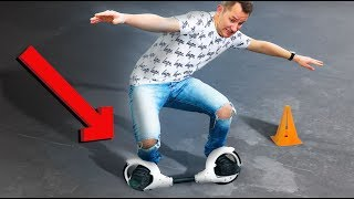 Futuristic Skateboard! | ENJOY or DESTROY?