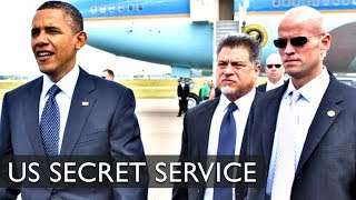 The History of the U.S. Secret Service