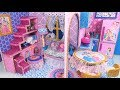 DIY Miniature Disney Princess Dollhouse~...mp3