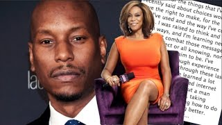 Tyrese publicly apologizes after Wendy Williams calls him out