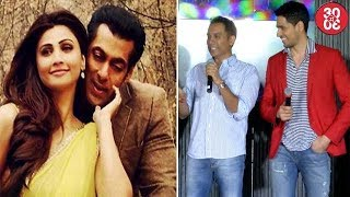 Salman & Daisy To Work Together In 'Race 3'? | Sid & Jacqueline