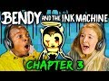 BENDY AND THE INK MACHINE | Chapter 3 (R...mp3