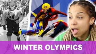 The Craziest Winter Olympic Stories That Will Blow Your Mind