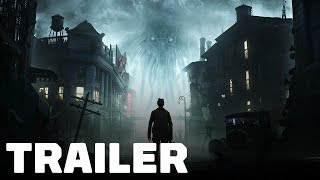 The Sinking City – Death May Die Trailer