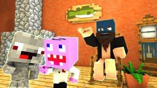 OPA SCHMOCKYYY - Minecraft WHO