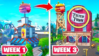 Top 10 Fortnite Locations CHANGING IN SEASON 10!