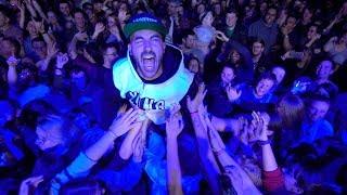 MATT and KIM - Glad I Tried - Lyric Video