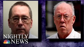 More Than 300 'Predator Priests' In Pennsylvania Accused Of Abuse | NBC Nightly News