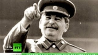 Mystery of Stalin