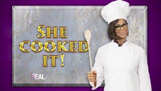 She Cooked It! Get Tamar's Shepherd's Pie Recipe