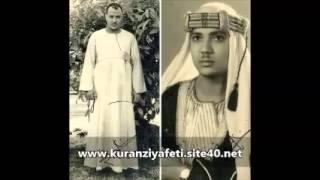 Abdulbasit Abdussamed Neml Suresi 1965 Mescidi Aksa Emsalsiz Kayıtı