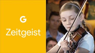 Alma Deutscher, composer - Violinist and Pianist - The World Around Us