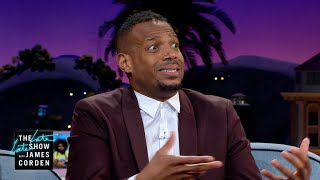 Marlon Wayans Is a Little Foggy from the Oscars