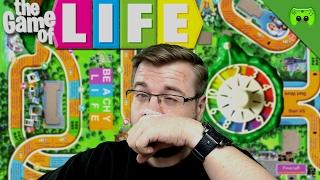 DIE VOLLE DRÖHNUNG 🎮 Spiel des Lebens #2