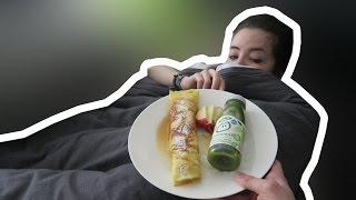 Frühstück ans Bett [Daily Vlog]