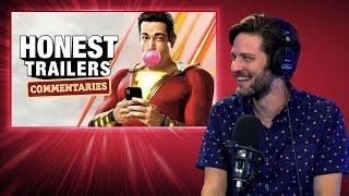 Honest Trailers Commentary | Shazam