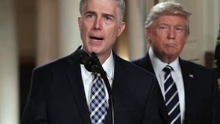 WATCH: Senate Confirmation Hearing of Neil Gorsuch as Supreme Court Justice Nominee SCOTUS