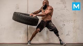 Real KILLER Training - U.S. Marine Workout | Muscle Madness