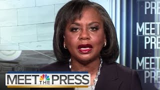 Anita Hill: After 26 Years, I Wasn