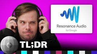 The Developer Show (TL;DR 088)