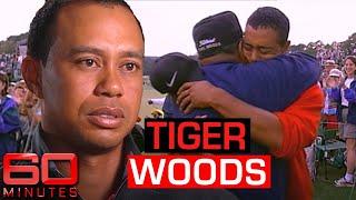 Revealing  Tiger Woods interview | 60 Minutes Australia