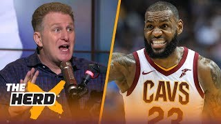 Michael Rapaport believes Lonzo Ball wouldn